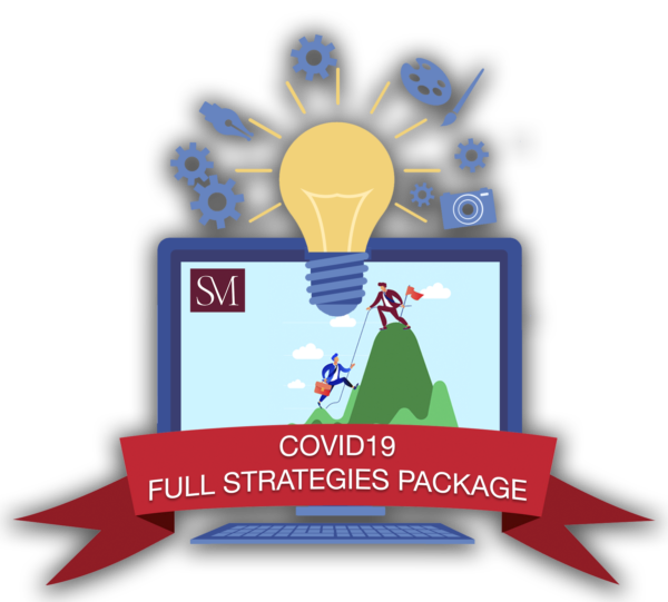 COVID19 Full Strategies Package
