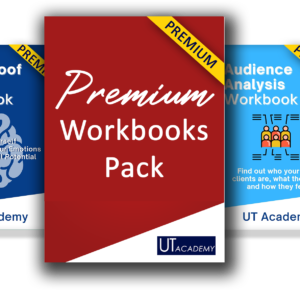Premium Workbooks Pack