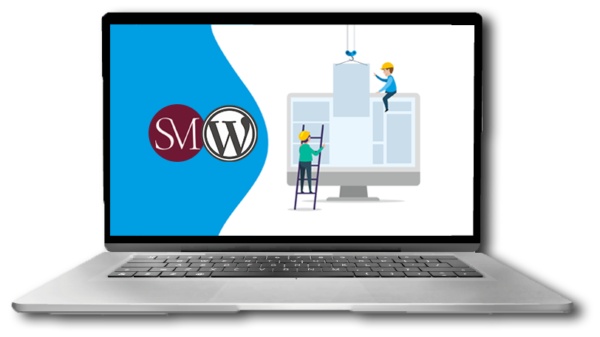 Course to manage WordPress and create your own professional Website