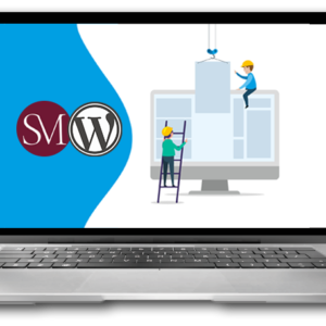 Course to manage WordPress and create your own professional Website Funnel