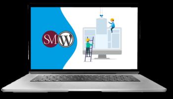 website-courseSMwordpressblue